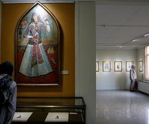 موزه رضا عباسی,موزه رضا عباسی تهران