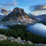 رشته کوه کارپات,رشته کوه های کارپات,کوه کارپات
