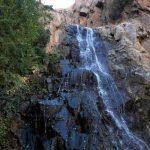 آبشار عیش آباد,آبشار عیش آباد مرند,آدرس عیش آباد مرند