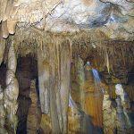 غار قلعه کرد قزوین