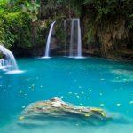 آبشار کاواسان فیلیپین