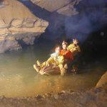 عکس غار منج شهرکرد,غار منج در شهرکرد,غار منج شهرکرد