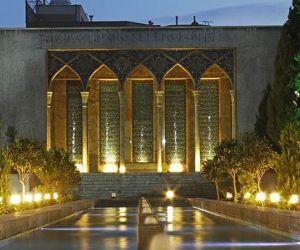 آدرسآرامگاه صائب تبریزی,آرامگاه صائب تبریزی,آرامگاه صائب تبریزی اصفهان