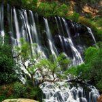 آبشار شوی در دزفول,آبشار شوی دزفول,آدرس آبشار شوی دزفول