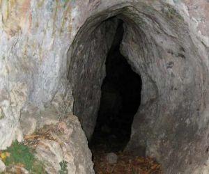 غار سم در استان گلستان,غار سم کجاست,غار سم گلستان