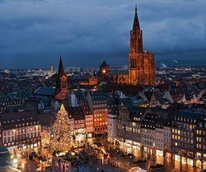 بهترین زمان سفر بهاستراسبورگ فرانسه,جاذبه های گردشگری استراسبورگ,جشنواره ها و رویدادهااستراسبورگ فرانسه
