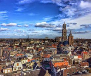 جاذبه های گردشگری اوترخت هلند,جشنواره ها و رویدادهای اوترخت هلند,خریدنی هایاوترخت هلند