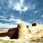 آدرس قلعه کلات اهرم تنگستان,جاذبه های گردشگری بوشهر,عکس قلعه کلات اهرم