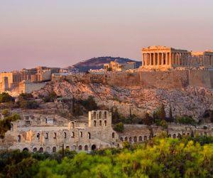 جاذبه های توریستی آتن یونان,جاذبه های گردشگری آتن یونان,جاذبه های گردشگری یونان آتن