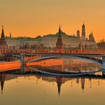 جاهای دیدنی مسکو روسیه
