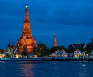جاذبه های گردشگری بانکوک تایلند,کاخ سلطنتی بانکوک,معبد پراپتوم کیدی