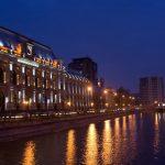 جاذبه های بخارست,جاذبه های توریستی بخارست,جاذبه های دیدنی بخارست