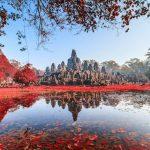 جاذبه های توریستی کامبوج,جاذبه های گردشگری کامبوج,جاهای دیدنی کامبوج