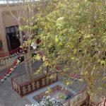 آدرساقامتگاه بوم گردی خانه سنتی قشقایی,اقامتگاه بوم گردی خانه سنتی قشقایی در یزد,اقامتگاه بوم گردی خانه سنتی قشقایی یزد