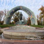 جاهای دیدنی دوشنبه تاجیکستان