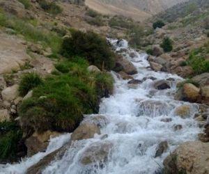 رودخانه گردآوه در یاسوج,رودخانه گردآوه کجاست؟,رودخانه گردآوه یاسوج