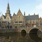 کلیسای اود کرک آمستردام,کلیسای اود کرک در آمستردام,کلیسای اود کرک هلند