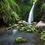 آبشار رنگو گرگان