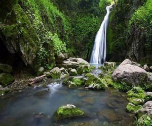 آبشار رنگو در گرگان,آبشار رنگو کجاست,آبشار رنگو گرگان