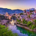 جاذبه های گردشگری سارایوو,جاهای دیدنی بوسنی هرزگوین,جاهای دیدنی سارایوو