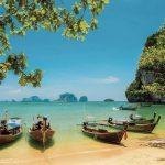 جاذبه های توریستی تایلند,جاذبه های گردشگری تایلند,جاهای دیدنی تایلند