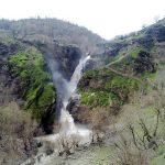 آبشار شلماش ارومیه,آبشار شلماش در سردشت,آبشار شلماش سردشت