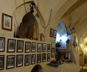 زورخانه امیر عرب بیرجند,زورخانه لب بند بیرجند,موزه میراث پهلوانی
