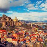 رشد چشمگیر گردشگری در گرجستان
