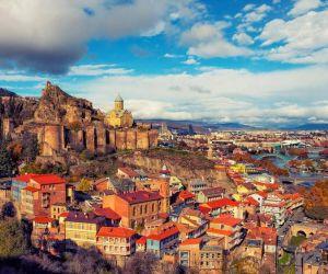 رشد چشمگیر گردشگری در گرجستان,سازمان جهانی گردشگری