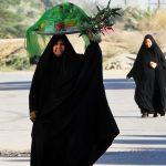 پوشش عرب های خوزستان,تن پوش های سنتی,لباس خوزستانی