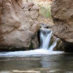 آبشار نوقاهان در قم,آبشار نوقاهان قم,آدرسآبشار نوقاهان