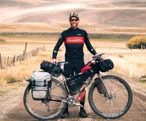 ایرانگردی با دوچرخه,سفر با دوچرخه,سفر دور دنیا با دوچرخه