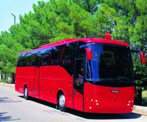 تجربه سفر با اتوبوس,چک لیست سفر,چک لیست سفر با اتوبوس