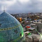 تاریخچه مسجد جامع بروجرد,تصاویر مسجد جامع بروجرد,مسجد جامع بروجرد