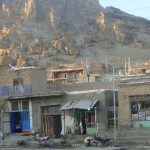 حمام گلین قیه,روستای گلین قیه,روستای گلین قیه در مرند