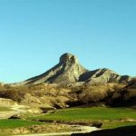 قلعه قلاقیران ایلام