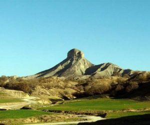 قلعه قیران ایلام,کوه قلا قیران