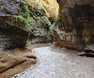 غار زینگان,غار زینگان در ایلام,غار زینگان صالح آباد