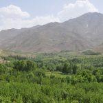 دوزخ دره استان همدان