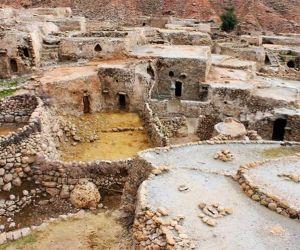 روستاي ليوس دزفول,روستای تاریخی لیوس دزفول,روستای گردشگری لیوس دزفول