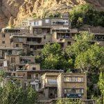 دره روئین,روستای رویین بجنورد,روستای رویین در اسفراین