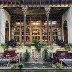 پلان خانه منطقی نژاد شیراز,خانه منطقی نژاد شیراز,منزل منطقی نژاد شیراز