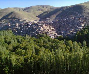 تاریخچه روستای مجارشین,جاذبه های طبیعی آذرباییجان,جاذبه های طبیعی آذرباییجان شرقی