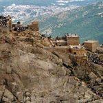 قلعه بابك تبريز,قلعه بابك در تبريز
