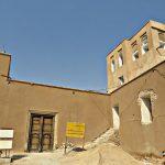 قلعه نصوری بوشهر