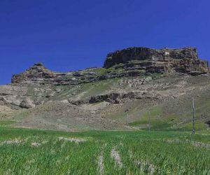 قلعه قهقهه مشگین شهر,قلعه قهقهه مشگین شهر استان اردبیل