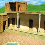 آدرس قلعه باجول,تاریخچه قلعه باجول,جاذبه گردشگری لرستان