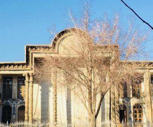 آدرس خانه امین التجار اصفهان,تاریخچه خانه امین التجار اصفهان,تور اصفهان گردی