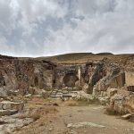 معبد داش کسن در زنجان