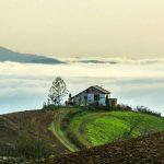 آدرس روستای خوشواش مازندران,خوشواش مازندران,روستای خوشواش